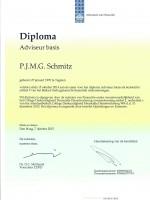 DiplomaAdviseurBasis
