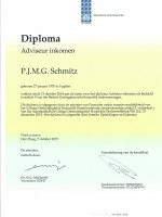 DiplomaAdviseurInkomen