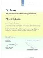 DiplomaAdviseurSchadeverzParticulier