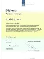 DiplomaAdviseurVermogen
